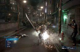 demo de Final Fantasy VII Remake
