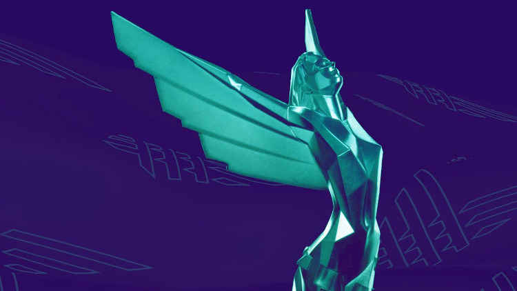 ganadores de The Game Awards 2018