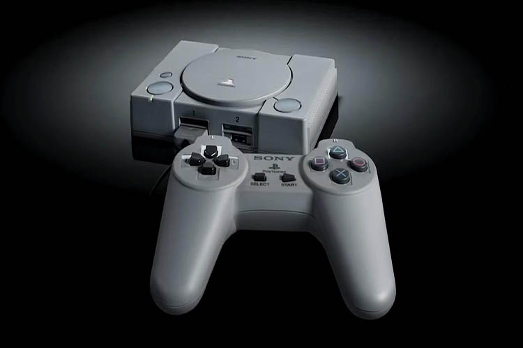 Playstation Classic a 59,99€