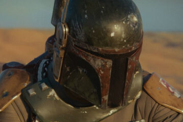 reparto de The Mandalorian