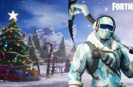 secreto de Fortnite en The Game Awards 2018