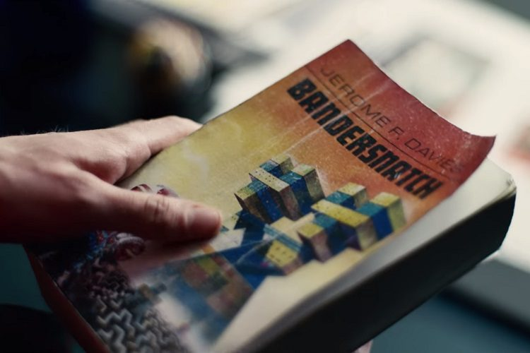 tráiler de Black Mirror: Bandersnatch