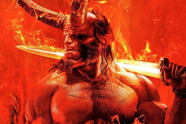 tráiler de Hellboy