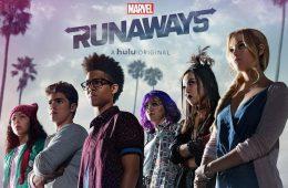 tráiler de la segunda temporada de Runaways
