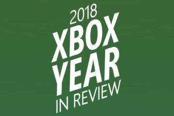 estadísticas de juego del 2018 en Xbox One