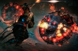 Alucina con The Ronin, la build de Nioh más poderosa