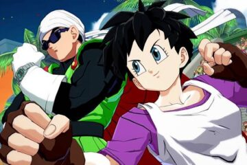 Alucina con el primer gameplay de Videl en Dragon Ball FighterZ y sus espectaculares combos