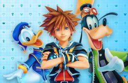 Análisis de Kingdom Hearts III 000