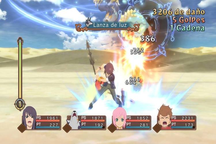 Análisis de Tales of Vesperia Definitive Edition