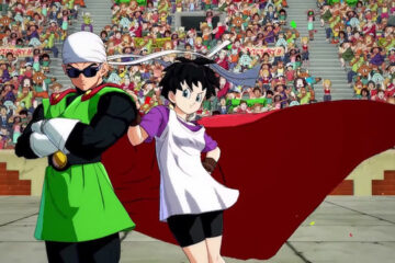 Cómo desbloquear el segundo traje de Videl en Dragon Ball FighterZ