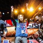 Clasificados y participantes de las finales de Dragon Ball FighterZ World Tour