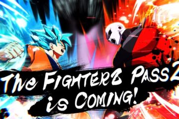 Desvelados cuatro luchadores del Season Pass 2 de Dragon Ball FighterZ