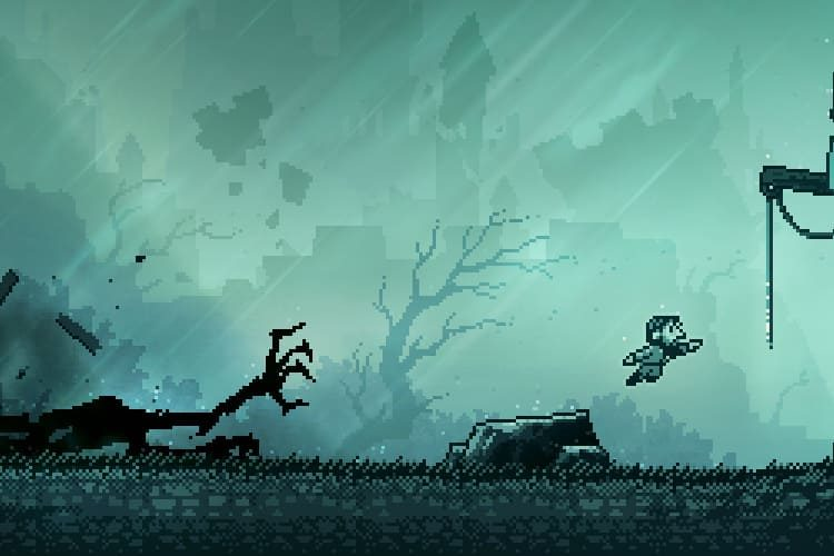 Inmost en Nintendo Switch