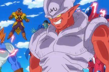 La fecha de lanzamiento de Super Dragon Ball Heroes World Mission es el 5 de abril