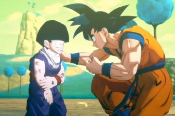 Revive la serie Dragon Ball Z con el tráiler de Project Z