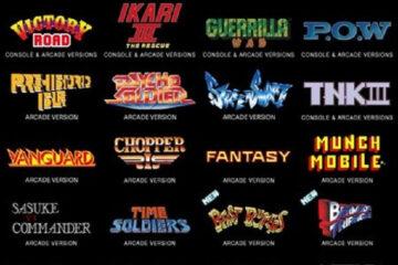 Parecía que la híbrida de Nintendo sería la única en disfrutar de esta recopilación,pero al final habrá SNK 40th Anniversary Collection para PlayStation 4.