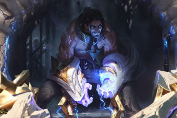 Sylas nuevo campeón de League of Legends