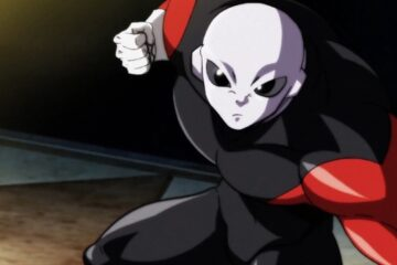 V-Jump confirma la aparición de Jiren en Dragon Ball FighterZ