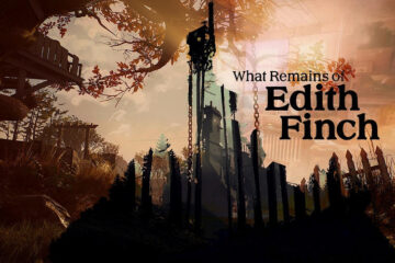What Remains of Edith Finch gratis en Epic