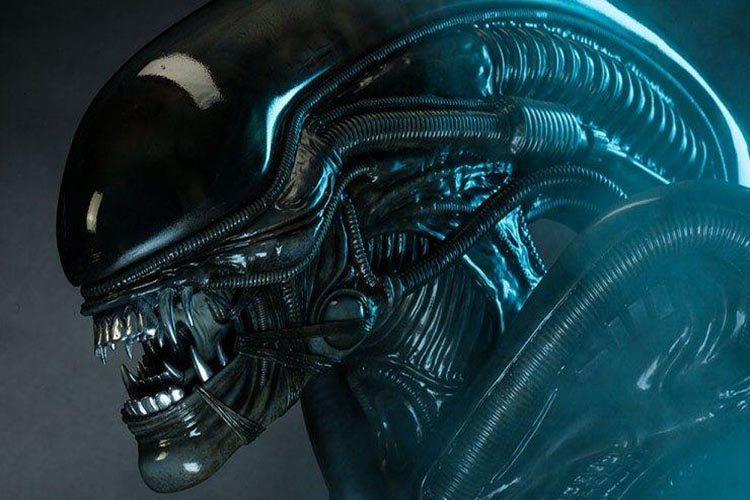 MMO de Alien en PC y consolas
