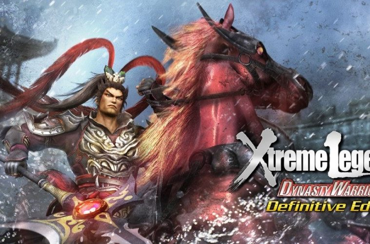 analisis de dynasty warriors 8 xtreme legends definitive edition