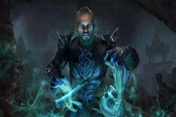 anunciada la expansión Elsweyr de The Elder Scrolls Online
