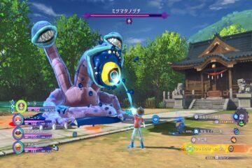 cambiar entre yo-Kai y humano en Yo-kai Watch 4