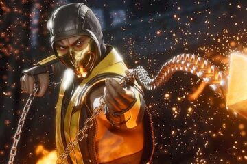 Mortal Kombat 11 se retrasa en Nintendo Switch