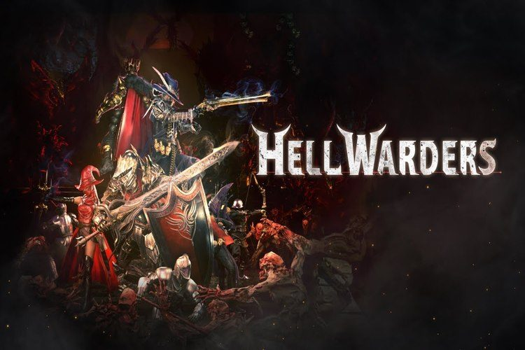 retraso de Hell Warders