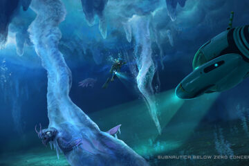 estreno de Subnautica Below Zero en PC