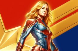 trailer Special Look Capitana Marvel