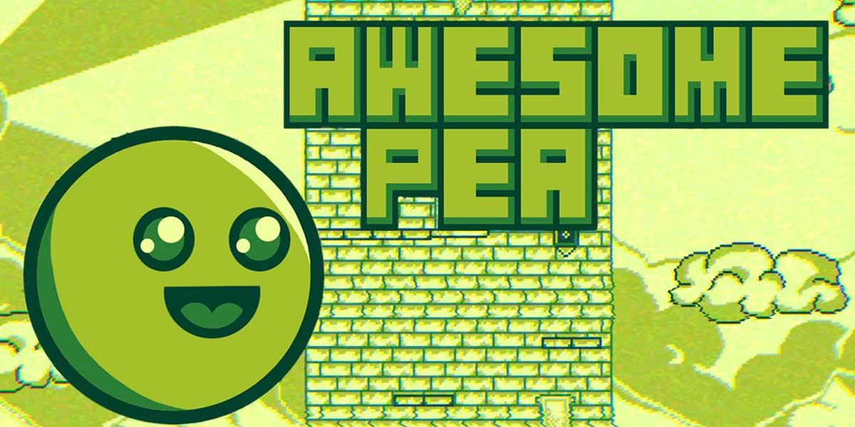 Análisis Awesome Pea para PlayStation 4