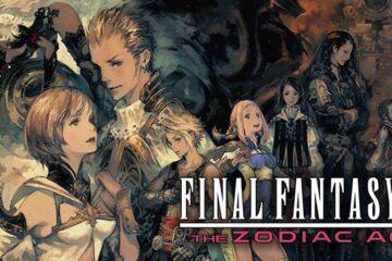 mejoras de Final Fantasy XII