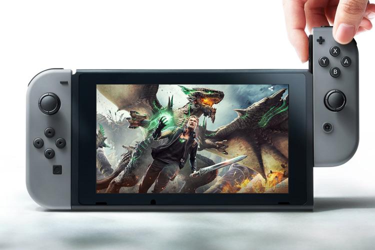 JP Kellams habla sobre Scalebound en Nintendo Switch