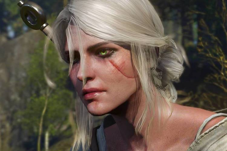 The Witcher III en Monster Hunter World