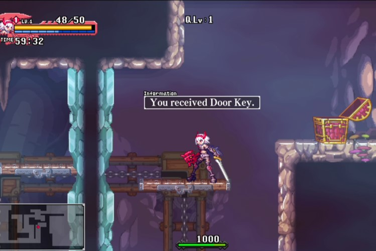 analisis de dragon marked for death 3