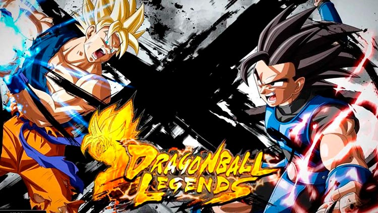 battle royale llega a dragon ball legends