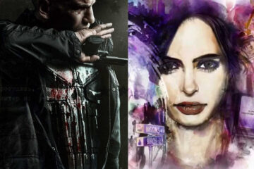 cancelación de Jessica Jones y The Punisher