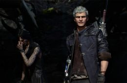 Impresiones de Devil May Cry 5