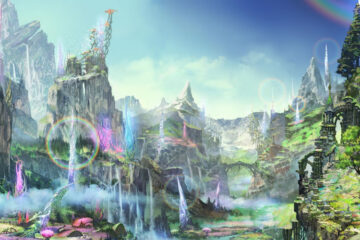 razas y mapas de final fantasy xiv shadowbreakers