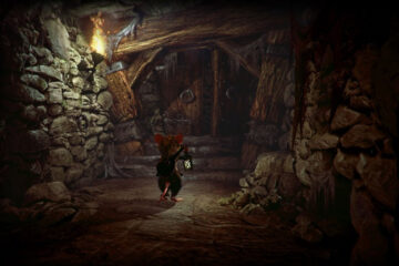 retraso para Ghost of a Tale
