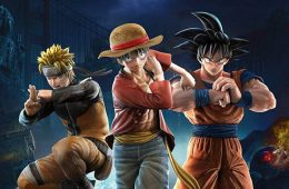 ronda de analisis de Jump Force