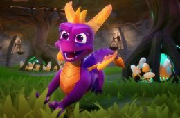 spyro reignited trilogy en nintendo switch