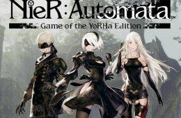 tráiler de NieR:Automata Game of the YoRHa Edition