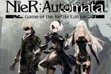 tráiler de NieR:Automata Game of the YoRHa Edition