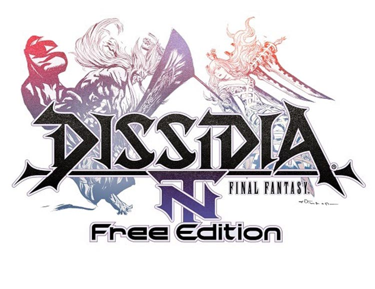 Dissidia Final Fantasy NT en Steam