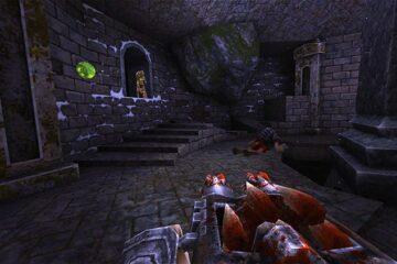 Descubre Wrath: Aeon of Ruin