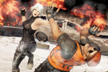 Análisis Dead or Alive 6 - PlayStation 4