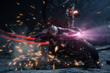 Devil May Cry 5 vende en Japón el 75% de su stock inicial