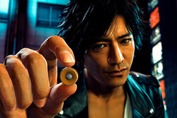 Judgment llegará a Occidente
